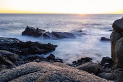 Carmel-By-The-Sea HW1, December 2018 #1 (satoshikom) Tags: canoneos6dmarkii canonef1635mmf28liiusm carmelbythesea hw1 californiacoast sunset