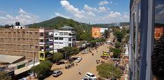 Migori (Victor O') Tags: migori county marowa shopping high main street kenya east africa market bus buses transport flea