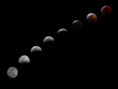 Super Wolf Blood Moon 1.20.19 (4/52) (vmabney) Tags: supermoon moon timelapse 100400mm canon nightsky nightphotography astrophotography bloodmoon wolfmoon