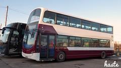 Lothian Buses (Haste Ye Back) Tags: lothianbuses lothian308 sn09cua wrighteclipsegeminiii wrightbus