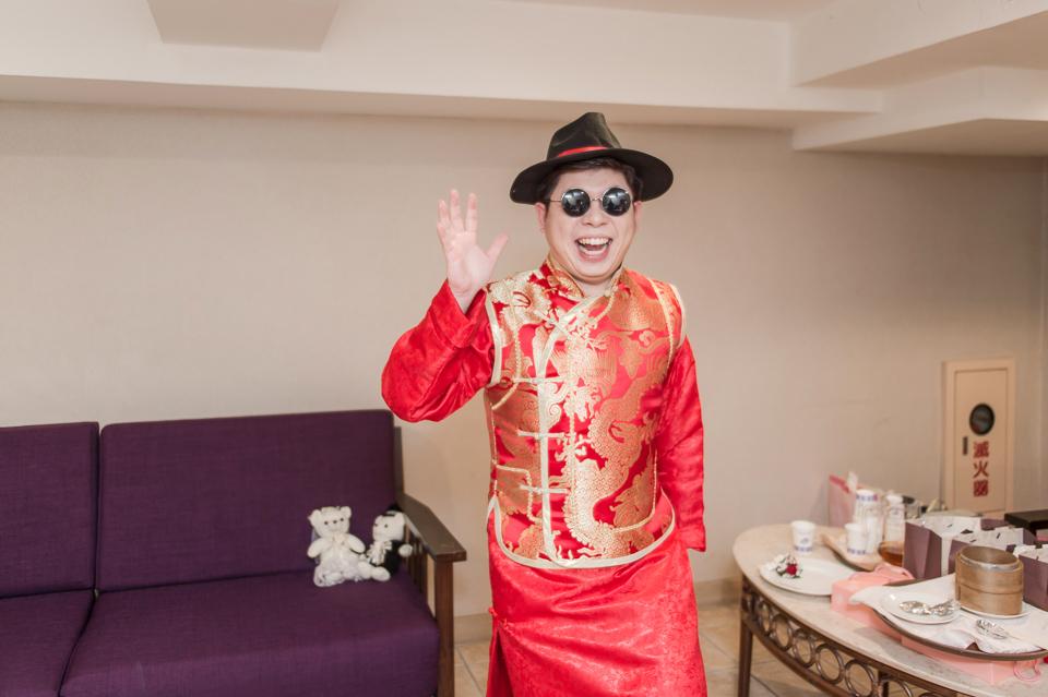 婚攝 雲林劍湖山王子大飯店 員外與夫人的幸福婚禮 W & H 114