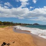 Poolenalena Beach Park Maui Hawaii thumbnail