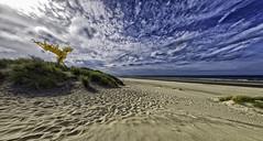 Splash (glessew) Tags: splash westende kust küste coast littoral dünen duinen dunes zee meer mer noordzee strand beach plage vlaanderen westvlaanderen belgië belgique beaufort kunst art