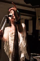 Lovelace live at Terra, Tokyo, 13 Nov 2018 -00196