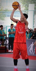 3x3 FISU World University League - 2018 Finals 292 (FISU Media) Tags: 3x3 basketball unihoops fisu world university league fiba