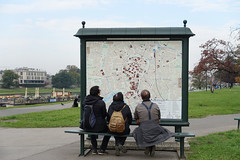 Tourists (Eun Kim) Tags: krakau kraków cracow krakow poland polen 폴란드 크라쿠프