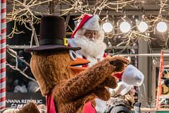 McDonald's Thanksgiving Parade 2017 (spierson82) Tags: mcdonald'sthanksgivingparade mcdonaldsthanksgivingparade mascot thanksgivingparade teddyturkey thanksgiving chicago statestreet teddy turkey parade illinois unitedstates us
