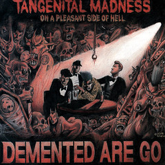 Mongoloid by Demented Are Go (Gabe Damage) Tags: puro total absoluto rock and roll 101 by gabe damage or arthur hates dream ghost