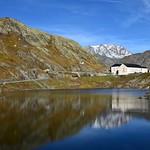 Col Grand St Bernard - Pass thumbnail