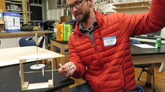 Automata at Tam Makers - Video - 3