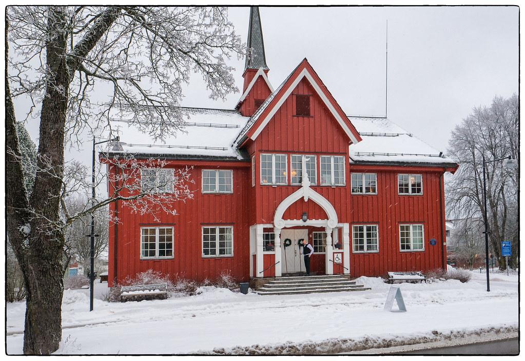 home and cottage jessheim
