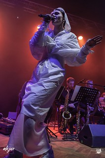 Rosalie. & Poznań Jazz Philharmonic Orchestra - Poznań