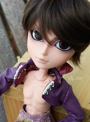 Bram (♪Bell♫) Tags: taeyang chosokabe motochika groove doll