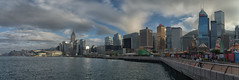 Cityscape (EricMakPhotography) Tags: cityscape harbour modern panorama water sea sky cloud sonya7r skyscraper