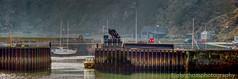 X-Pro1_DSCF4858_23Feb18 (johnthomphotography) Tags: scotland stonehaven unitedkingdom pentax50mm harbour yacht