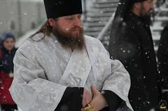 24. Похороны схимонахини Магдалины (Черных) 11.01.2019