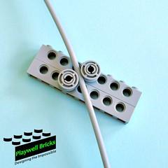Hose Feed (Playwell Bricks) Tags: lego legotechniques moc creativity design engineering