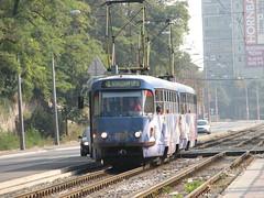 IMG_3731 (-A l e x-) Tags: bratislava slovakei tram strassenbahn tramway slovakia 2006 öpnv reise verkehr öffis