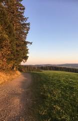 More evening cycling in the St Peter area (Black Forest, Baden, Germany) (Loeffle) Tags: 092018 germany allemagne deutschland baden blackforest schwarzwald foretnoire stpeter bike fahrrad biking cycling radfahren evening abend