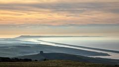 ISLE OF PORTLAND AS A PASTEL VISTA (Robin Procter) Tags: