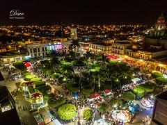 (davidva2) Tags: photograph drone ameca mexico independencia