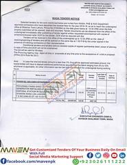 Photo (Maven PK) Tags: mavenpk tenders business