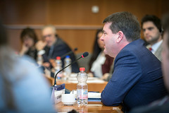 EPP Political Assembly, 5 February 2019 (More pictures and videos: connect@epp.eu) Tags: epp political assembly european parliament elections 4 5 february 2019 peoples party dara murphy fine gael campaign director