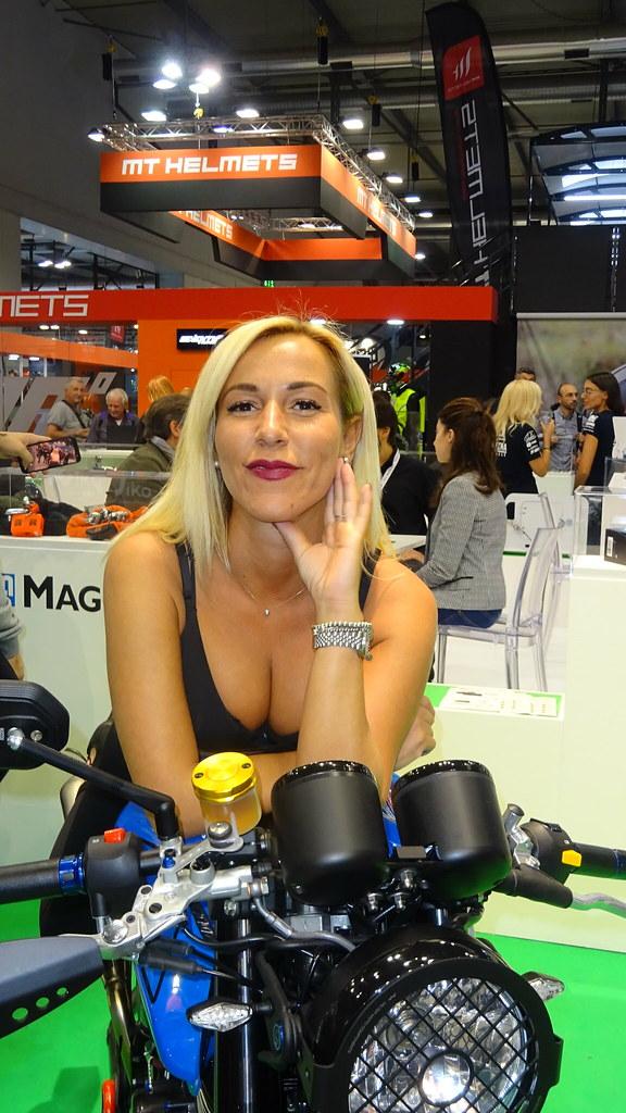 15758924e474b5 EICMA Milano 2018 (Barracuda PRJ19) Tags: eicmamilano2018 eicma milano show  esposizione exhibition moto