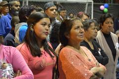 Aniversario población Valparaíso