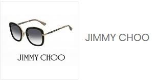 658131a5217 jimmy choo sunglasses India (vishalshivnani8) Tags  sunglasses jimmychoo  india. Classic round sunglasses Jimmy Choo Andie with blinkers (lenshop) ...