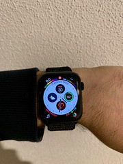 Awesome,helpful,beautiful,powerful. Apple Watch 44 steel LTE. Photo taken with iPhone XS Max. (silvergold84) Tags: acciaio black ora futuro here now future awesome bellissimo beautiful potente powerful aiuto utilissimo helpful orologio tecnologia technology steel lte mm 44 watch apple