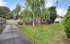 1 Darnley Grove, Wheelers Hill VIC