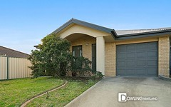 1/6 Tabor Close, Rutherford NSW