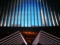 OculusTimeInNewYork (monixbo) Tags: flickrtravelaward calatrava oculus extraordinarilyimpressive elitegalleryaoi bestcapturesaoi