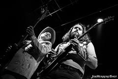 The Sheepdogs (Joe Herrero) Tags: aprobado concierto concert live directo bolo gig guitar fender telecaster gibson