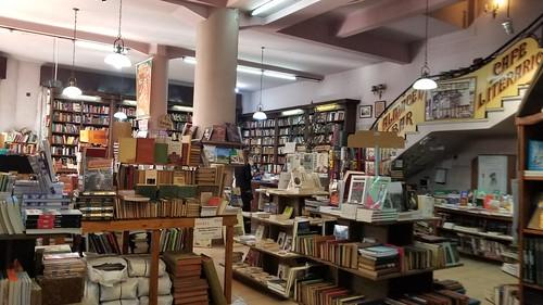 Libreria del Colegio
