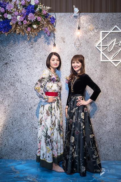 20181215冠寅&美妍台南雅悅會館-105