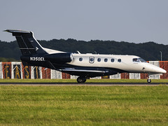 Embraer Executive Aircraft   Embraer EMB-505 Phenom 300   N350EE (MTV Aviation Photography) Tags: embraer executive aircraft emb505 phenom 300 n350ee embraerexecutiveaircraft embraeremb505phenom300 londonstansted stansted stn egss canon canon7d canon7dmkii