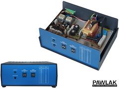 Mikroprocesorowy Regulator Mocy i Czasu Zgrzewania dla zgrzewarki jednopunktowej wersja standard (pawlakautomatyka) Tags: zgrzewanie welding welder zgrzewarka jednopunktowa rezystancyjna tyrystory tyrystorowy tyrostorowe weld