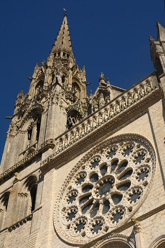 Chartres Cathedral 7