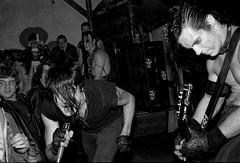 Misfits w/ Glen Danzig - Pogo's Bridgeport, CT (Edwaste) Tags: themisfits misfits glendanzig danzig bridgeport pogos punk 80s