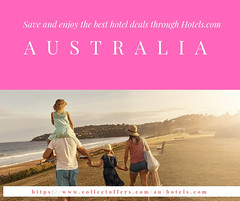 Hotels.com Discount Codes - Book Luxuries Hotels With Extra 5% OFF (zahidshekh012) Tags: travel holidays hotelbooking hotels discountcodes promo codes australia