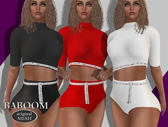 Baboom Why not-Original Mesh_ADD (Baboom by Kyra Camel) Tags: originalmesh baboomoriginalmesh baboom 3dfashion 3dpeople