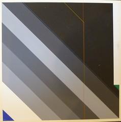 KONSTRUKTION G4  1985 (HolgerArt) Tags: konstruktivismus gemälde kunst art acryl painting malerei farben abstrakt modern grafisch konstruktiv