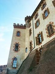 Palazzo Barolo (Barolo, Langhe) (Alessia.Malachiti) Tags: langhe piemonte piedmont wine vino barolo roddino cuneo