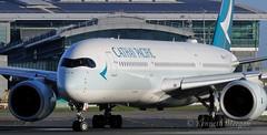 B-LRL (Ken Meegan) Tags: blrl airbusa350941 0072 cathaypacificairways dublin 912018 cathaypacific airbusa350 airbusa350900 airbus a350941 a350900 a350