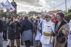 Marcha cívica ao Pazo de Meirás (Sergio Casal) Tags: segundo pazodemeirás franco performance antifascismo nopasarán galicia