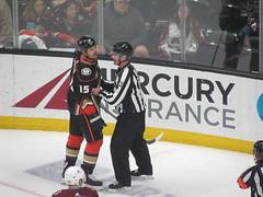 IMG_5141 (Dinur) Tags: hockey icehockey nhl nationalhockeyleague avalanche avs coloradoavalanche ducks anaheimducks