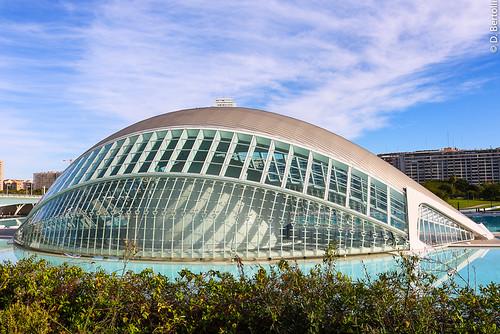 Espanha - Valencia