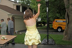"""Nicole Shooting Hoops • <a style=""""font-size:0.8em;"""" href=""""http://www.flickr.com/photos/109120354@N07/44288027060/"""" target=""""_blank"""">View on Flickr</a>"""